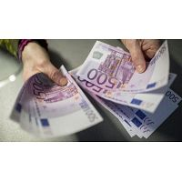 Oferta de empréstimo de dinheiro, satisfação rápida