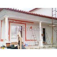 Construção Civil - remodelações e Pinturas Etc, - Porto